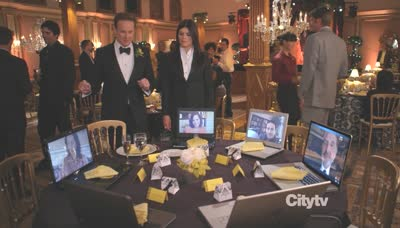 Seriesaddict - Happy Endings saison 2 �pisode 21